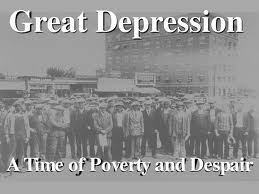 foreclosures during the great depression in the united states In 1932-1933, at the worst point in the great depression years, unemployment rates in the united states reached almost 25%, with more than 11 million people looking.